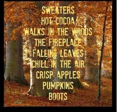 These are a few of my favorite things ... seasons, autumn, pumpkins, fall, leav, weather, quot, thing, favorit season