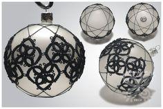 Xmas ornament 101 by ~LenaRaven on deviantART