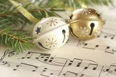 a new christmas hymn and some favorites…