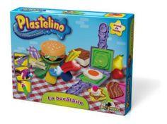 """-24% reducere la Setul de Plastilina """"La Bucatarie"""", pentru viitorul bucătar iscusit din familie! - http://www.outlet-copii.com/outlet-copii/jucarii-copii/jucarii-baieti/24-reducere-la-setul-de-plastilina-la-bucatarie-pentru-viitorul-bucatar-iscusit-din-familie/ -"""