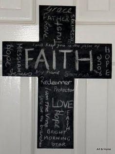Cross of Words