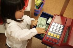 The 5 Most Important Money Lessons To Teach Your Kids