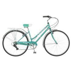 Teal Schwinn Bike from Target