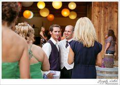Amy's Courtyard Wedding | Brittany + Joseph |Jurgita Lukos Photography