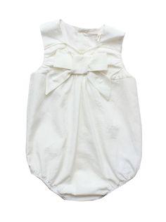 kid babi, white bloomer, ivory, inspir weight, chloe kids, kid fashion, babi girl, baby girls, romper