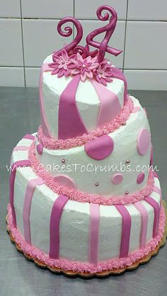24th Birthday Cake For Men Party Ca