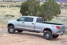 Toyota Tundra Crewmax Long Bed Conversion