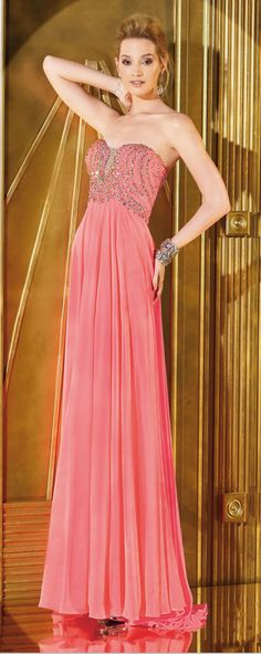 love it so much , sweetheart evening dresses style