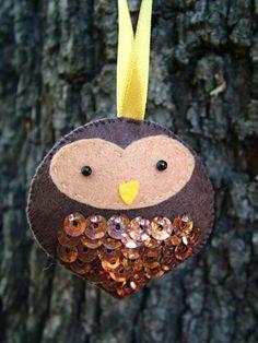 owl - craft? so cute!