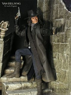 Van Helsing-I love everything about this movie