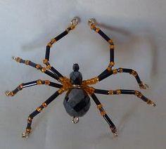 Tricky spider