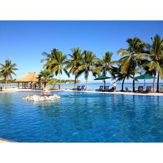 Musket cove resort, Fiji