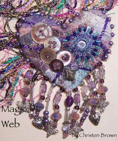 Magic Web with Christen Brown