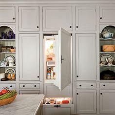 Real-Life Redo: Cottage Makeover | Kitchen After | SouthernLiving.com