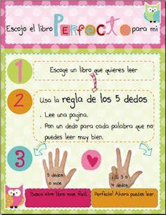Multilingual Multiage: Dual Daily Five - I PICK en Español