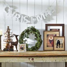 Holiday 2014 Napa Home Wall & Photo Frames