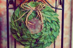 wreathdoor decor, wreath idea, wreath craft, winter wreaths
