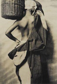 Frank Brangwyn (1867-1956), Study for British Empire Panels, 1925.