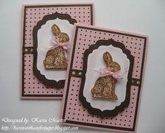 SU Chocolate Bunny, nesties