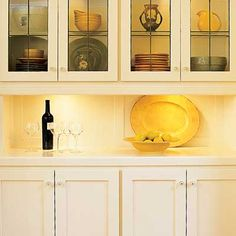 Is your kitchen lacking decent lighting? Hidden undercabinet fixtures are easier to install than you think.