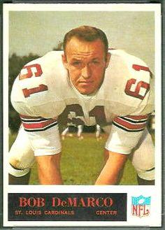 Bob DeMarco - St. Louis Cardinals - C
