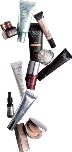 On The Go Essentials - Luminous Skin