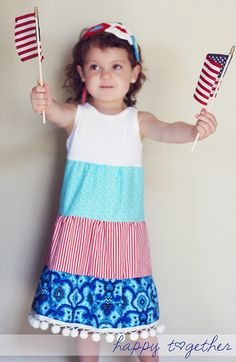 cute and easy dress