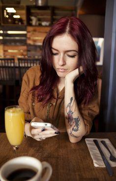 girl tattoos | Tumblr wonder woman!
