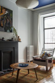 #home #decoration #interior #homedecor #livingroom #fireplace #sofa #details #littlethings