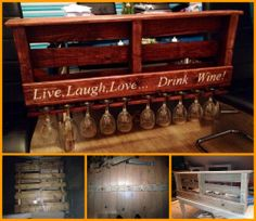Easy and cheap to build. This is what this DIY wine rack is all about. http://theownerbuildernetwork.co/i86e