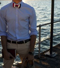 blue, bow ties, dress, outfit, preppy, future husband, sea, southern charm, bows
