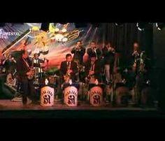 Orquestra Tabajara no Teatro Municipal de Itaguaí/RJ - YouTube