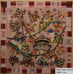tokyo quilt, quilt festiv, orient quilt
