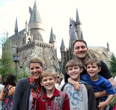 Harry Potter World ~ Insiders Secrets; I can't wait to go here in February!