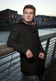 Celtic Thunder's Emmet Cahill