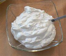 Homemade Cream Cheese and Sour Cream, recipe modification: raw whole milk
