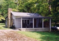 Auction item '2 Night Log Cabin Stay!' hosted online at 32auctions.