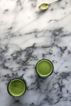spinach celery cucumber apple ginger juice