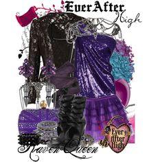 EAH Raven Queen legacy Day