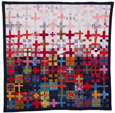 Nuns Playing Cards 1, by Louise Dixon, Red Fish Quilts