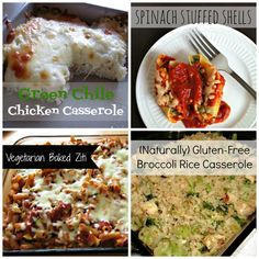 Freezer Cooking Casseroles for Back to School | MoneywiseMoms #typeaparent