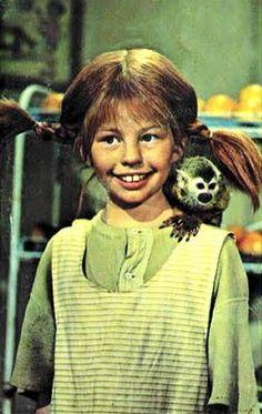I loved Pippi
