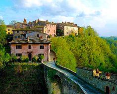 Il Borro in San Giustino Valdarno, Tuscany, Italy - Rent Villas and Estates   Family Getaway