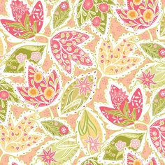 bella | blendfabrics.com  Amanda Murphy