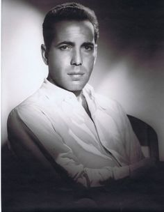 Humphrey Bogart, 1930s