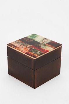 Magical Mosaic Box  #UrbanOutfitters