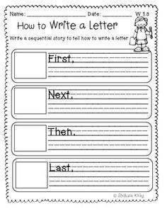 COMMON CORE - HOW TO WRITING - TeachersPayTeachers.com