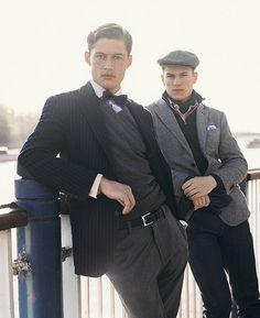 Hackett Designer Menswear