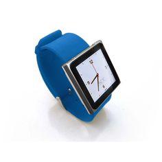 iPod nano into Watch