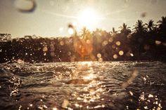 mayday parade, life, summertime sadness, sea, lake, water droplets, hello summer, feelings, thing